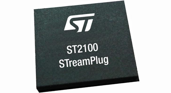 STreamPlug
