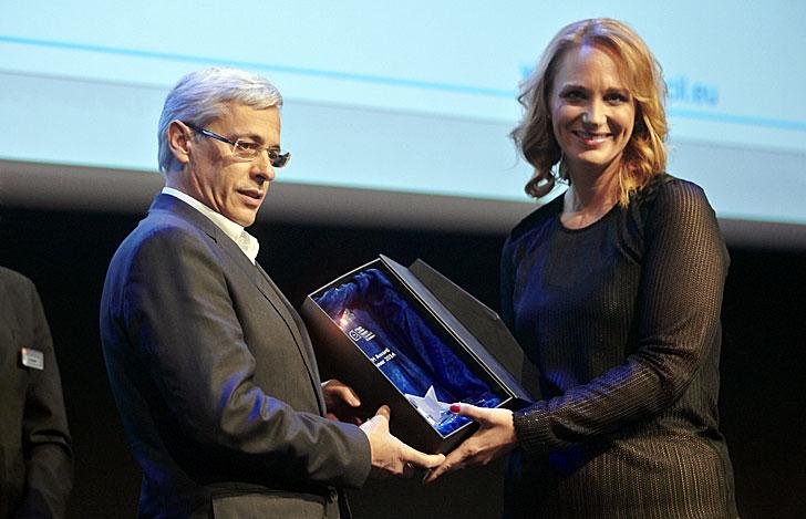 Premio a Vodafone