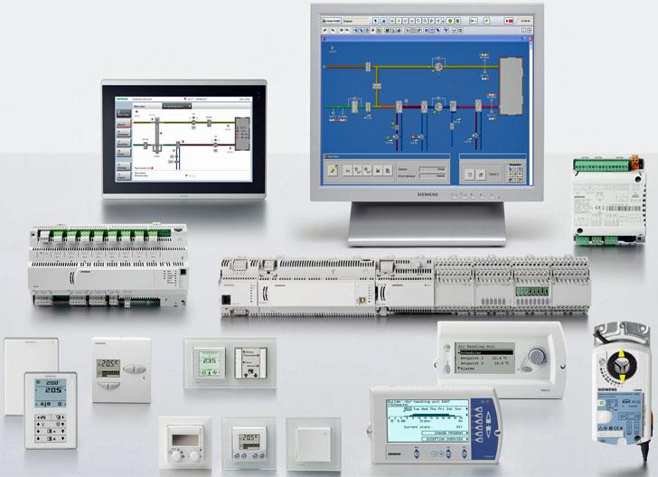 Sistemas Siemens