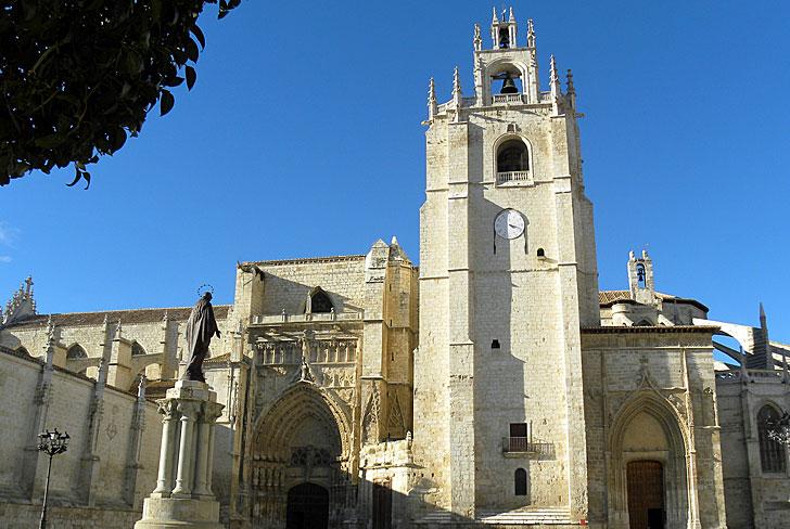 Catedral Palencia
