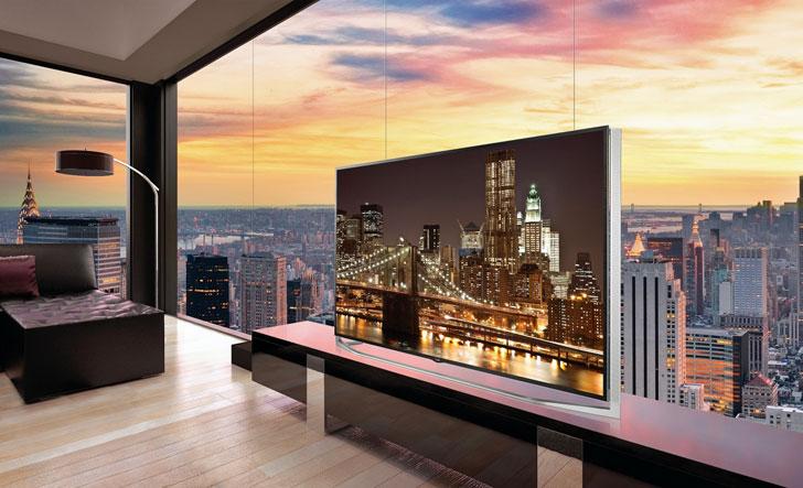 Smart Hotel TV