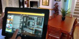 Ahorro energético y seguridad en el apartamento vacacional inteligente