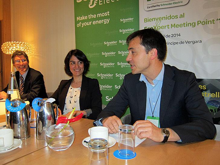 Presentación EcoXpert