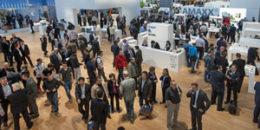 Light+Building registra una asistencia de más de 210.000 visitantes