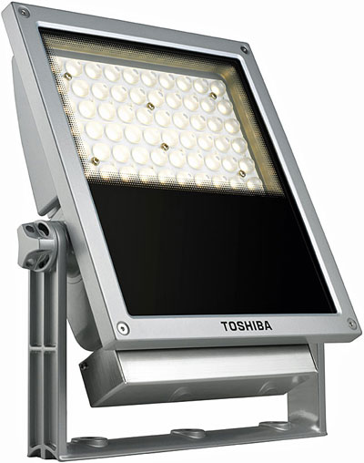 Panel Toshiba