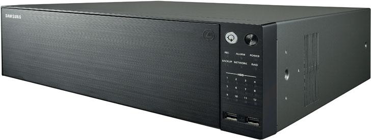 Videograbador SRN-4000