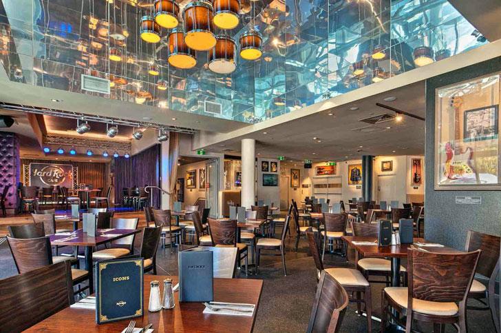 Hard Rock Café de Sydney