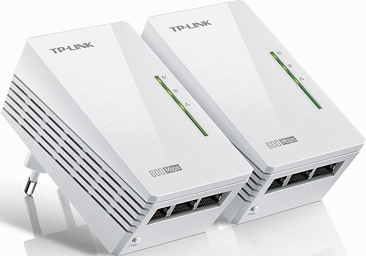 TL-PA6030KIT AV600