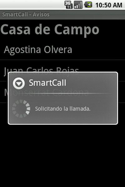 SmartCall
