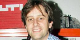 Carlos Gras, socio fundador de Future Technologies
