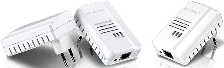 Powerline HomePlug AV2