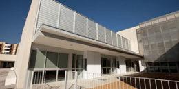 Enxaneta, una 'Smart School' en Viladecans