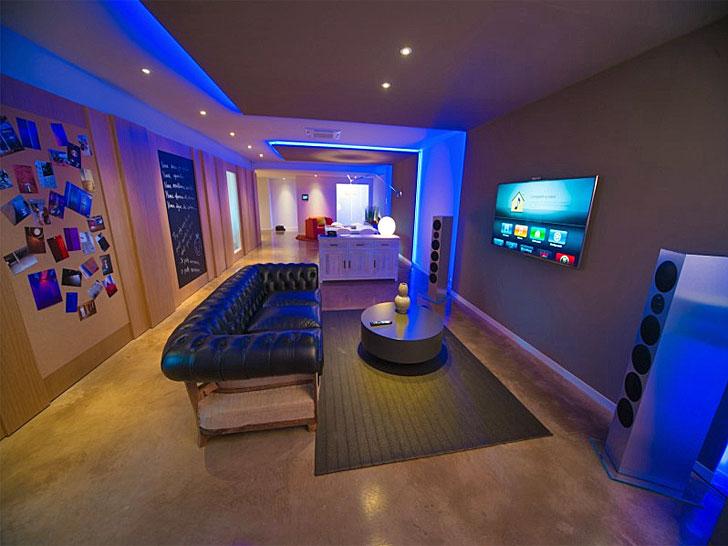 Showroom GIRA by VMC Integra