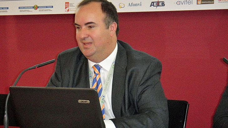 Álvaro Mallol en Congreso KNX