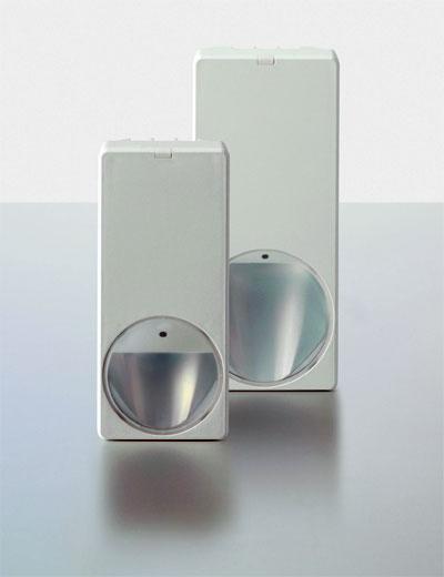 Detectores de Siemens