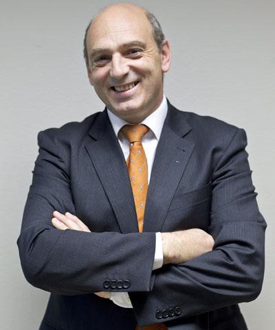 César P. Romero, Director Fundación San Valero