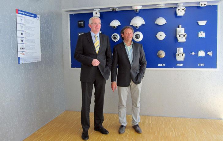Gesmann y Hinkel