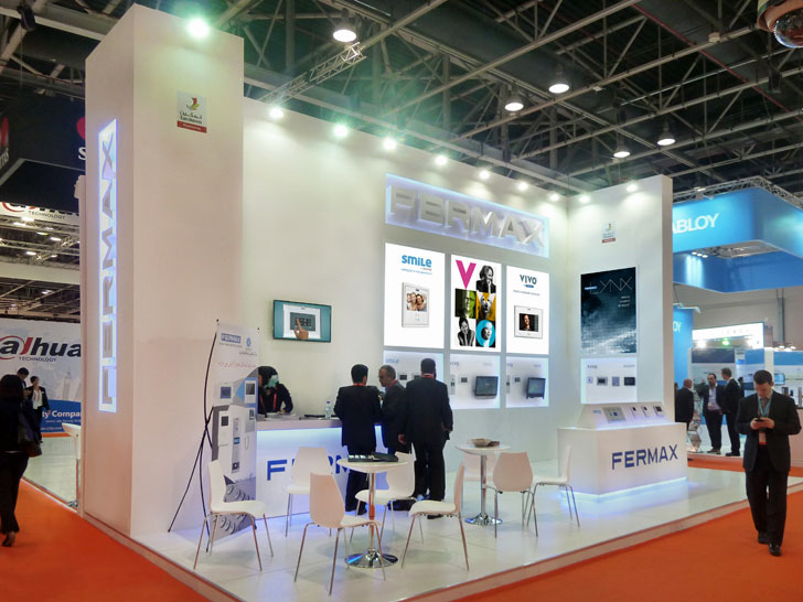 Fermax en INTERSEC