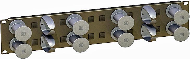 Latiguillos para fibra óptica