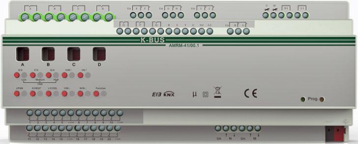 Roomcontroler de K-BUS