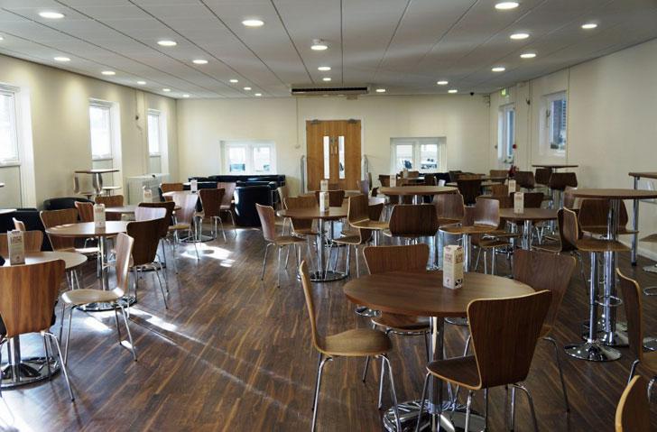 Centro de Secundaria Dartford Grammar de Reino Unido