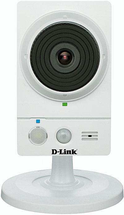 Cámara DCS-2136L de D-LINK
