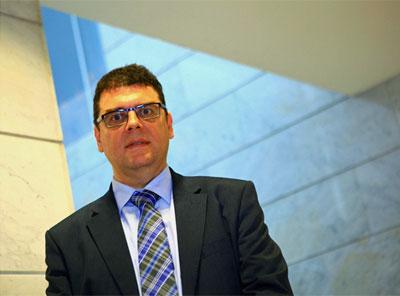 Carlos J. Vives, nuevo presidente de DOMOTYS