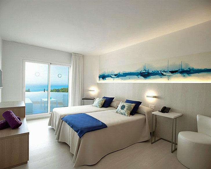Habitación Hotel Mar Mediterranea