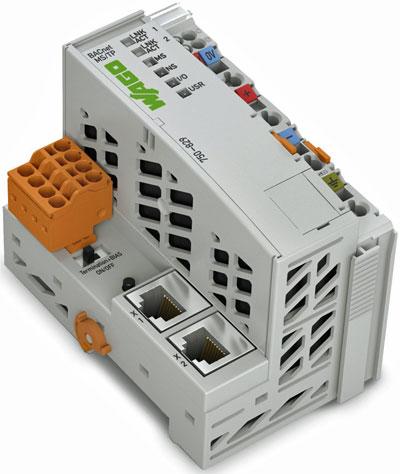 Controlador BACnet 750-829