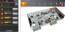 Acorde: Flexibilidad basada en instalaciones inteligentes