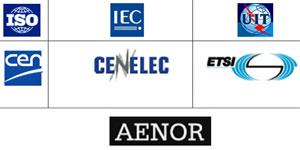 Exposición de las principales normas y disposiciones legales aprobadas a nivel nacional, europeo e internacional para sistemas domóticos e inmóticos