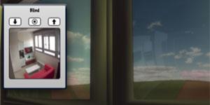 Interfaz de control de servicios digitales E-Home sobre iOS