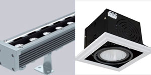 Los sistemas LED permiten ser regulados, convirtiéndose en uno de los principales activos para el desarrollo de sistemas de iluminación inteligente