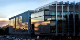 Campus Repsol. Inteligencia emocional de un edificio