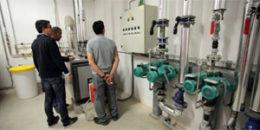 ENERING LIFE+: Un caso práctico de integración eficiente de recursos renovables en edificios industriales