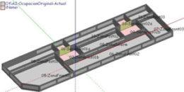 Influencia del control de iluminación y de la protección solar en el consumo energético de un edificio de oficinas