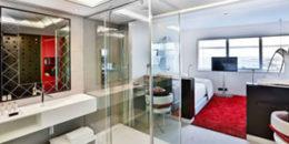 Automatización y gestión de un hotel inteligente basado en sistemas abiertos