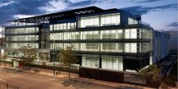 Sistema de inmótica en edificio de oficinas basado en LonWorks abierto