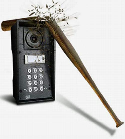 Portero de Xacom Comunicaciones