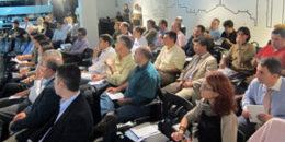 Jornada CASADOMO en Madrid sobre Integración de Sistemas