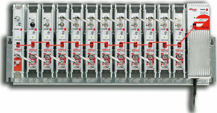 Amplificador NEXUM