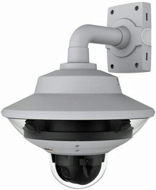 AXIS Q6000-E