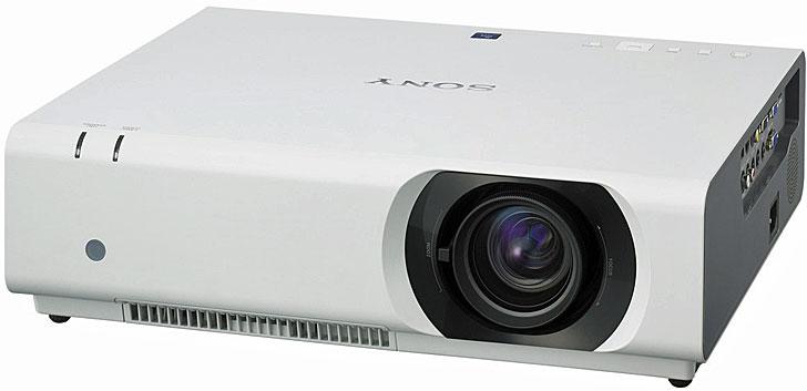 Proyector Sony Serie C