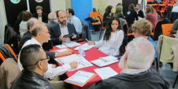 Reportaje del II Workshop de Edificios Inteligentes