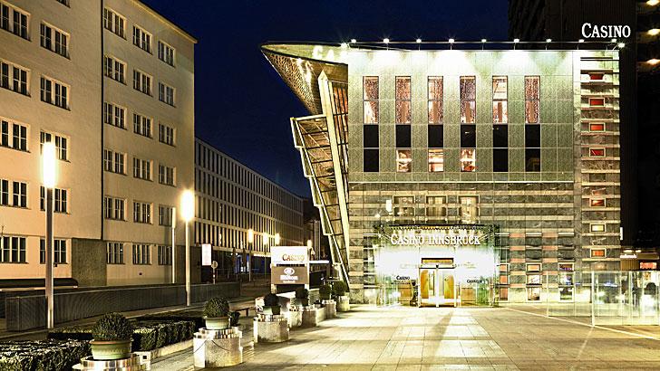 Casino en Innsbruck