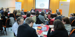La accesibilidad, protagonista del II Workshop Edificios Inteligentes