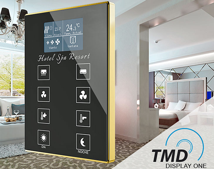 TMD-Display One