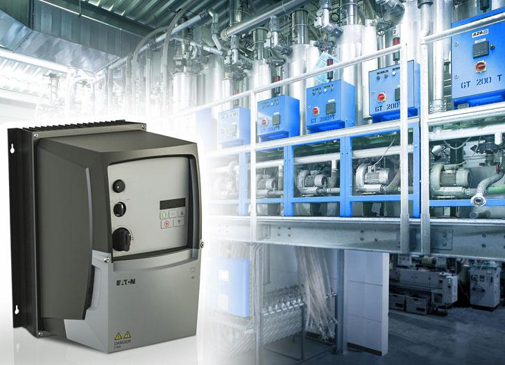 Convertidor de frecuencia PowerXL