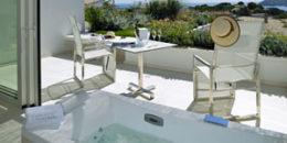 El sistema Loxone llena de domótica un hotel costero de Cadaqués
