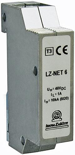 LZ-NET 6